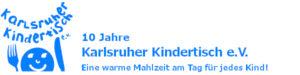 10 Jahre Karlsruher Kindertisch